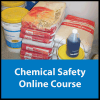 Chemical Safety - Access Code