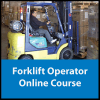 Forklift Operator - Access Code