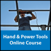 Hand & Power Tools - Access Code