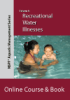 Recreational Water Illnesses (RWI) Access Code & Handbook