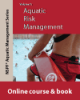 Aquatic Risk Management - Access Code & Handbook