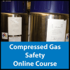 Compressed Gas Safety - Access Code